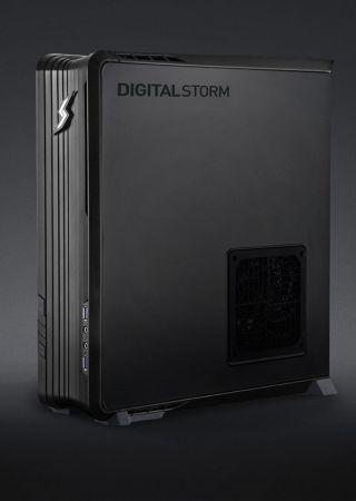 Digital Storm Eclipse Steam Machine