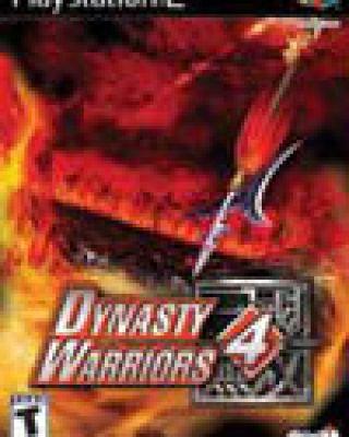 Dinasty Warriors 4