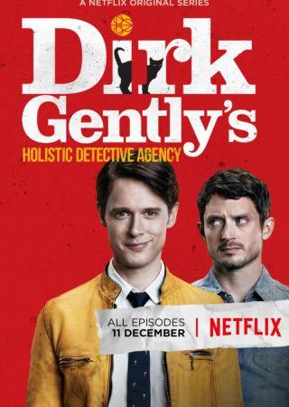 Dirk Gently - Stagione 2