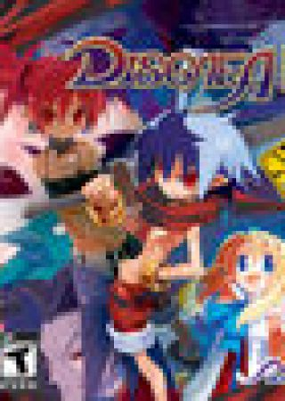 Disgaea: Prince of the Demon World and the Red Moon