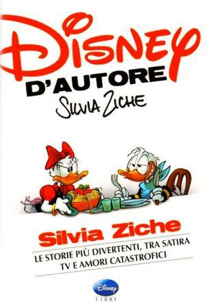 Disney D'Autore: Silvia Ziche