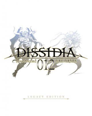 Dissidia Duodecim Final Fantasy