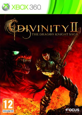 Divinity II: The Dragon Knight Saga