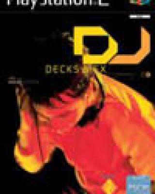 DJ: Decks and FX