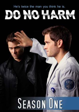 Do No Harm - Stagione 1