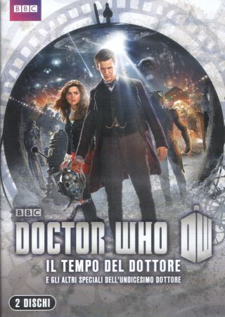 Doctor Who - Il tempo del Dottore