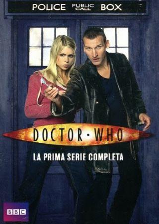 Doctor Who - La prima serie completa