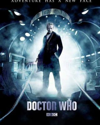 Doctor Who - Stagione 10