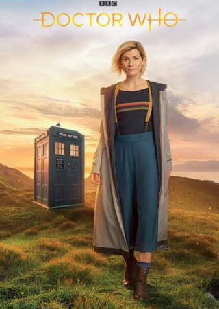 Doctor Who- Stagione 11