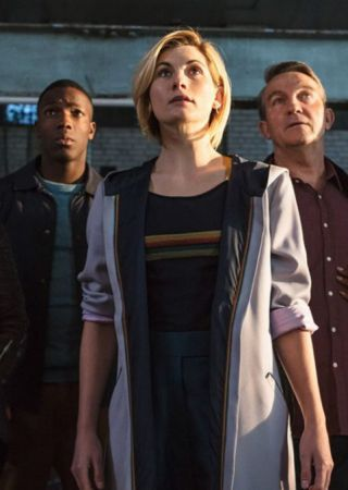 Doctor Who - Stagione 12