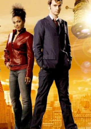Doctor Who - Stagione 3