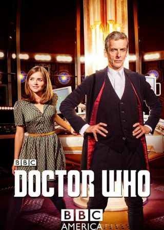 Doctor Who - Stagione 8