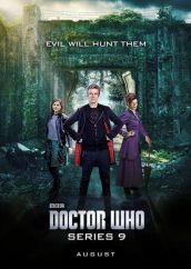 Doctor Who: Steven Moffat e Jamie Mathieson