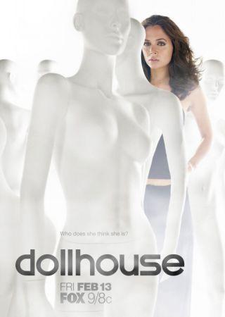 Dollhouse - Stagione 1