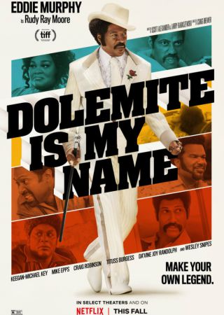 Dolomite is my Name