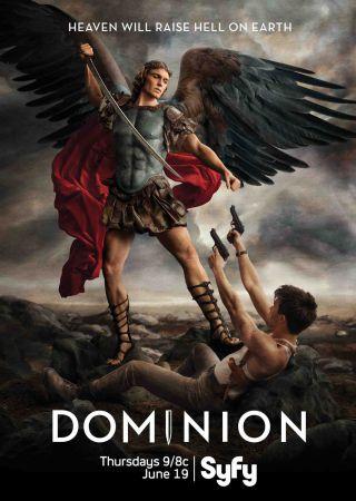 Dominion - Stagione 1