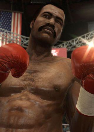 Don King Boxe