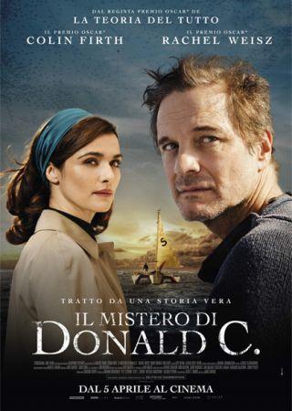 Donald Crowhurst biopic