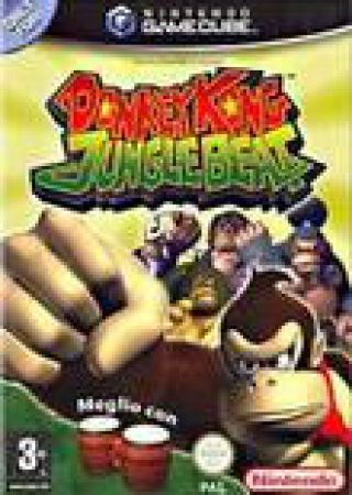 Donkey Kong: Jungle Beat