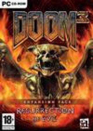 Doom III : Resurrection of Evil