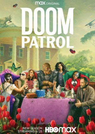 Doom Patrol - Stagione 2