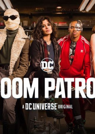 Doom Patrol (TV)