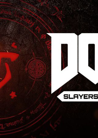 DOOM Slayers Collections