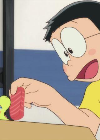 Doraemon: Nobita no Shin Kyoryū