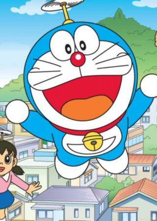 Doraemon (Serie TV)
