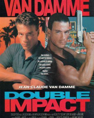 Double Impact - Vendetta finale