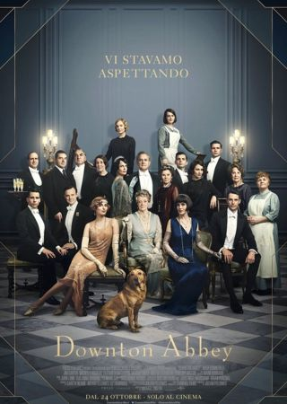 Downton Abbey il Film