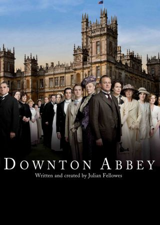 Downton Abbey - Stagione 1