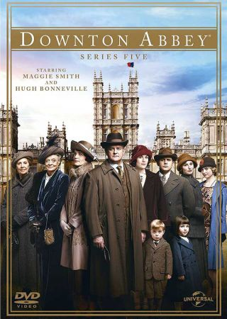 Downton Abbey - Stagione 5