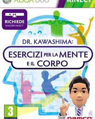 Dr. Kawashima: Esercizi per la mente e il corpo