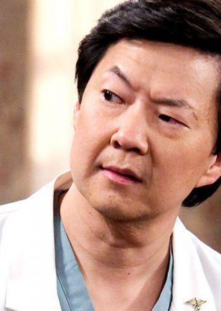 Dr. Ken - Stagione 1