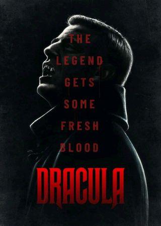 Dracula BBC