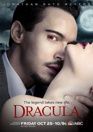 Dracula - Stagione 1
