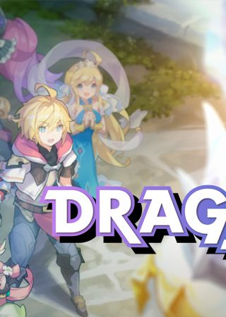 Dragalia Lost (manga)