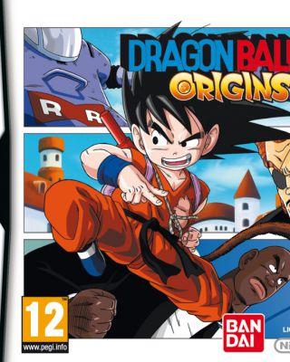 Dragon Ball: Origins 2