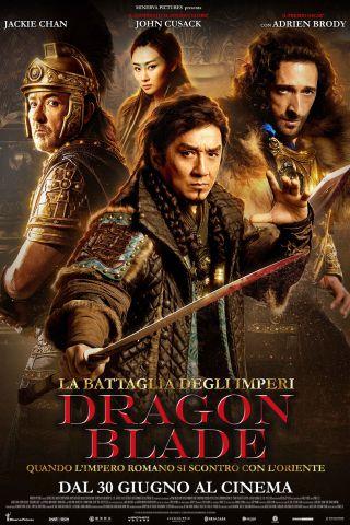 Dragon Blade - La battaglia degli imperi