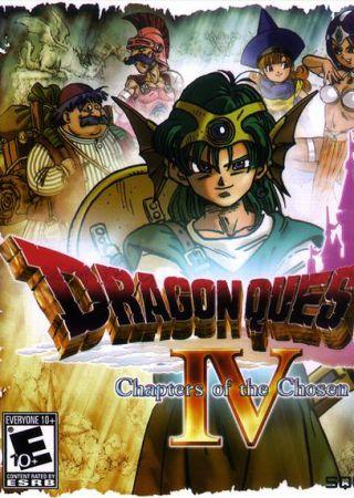 Dragon Quest IV Le cronache dei prescelti