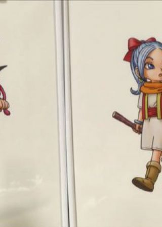Dragon Quest Monsters 2019