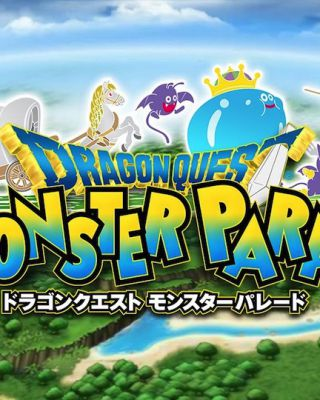 Dragon Quest Monster Parade