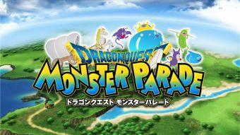 Dragon Quest Monster Parade