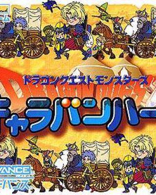 Dragon Quest Monsters : Caravan Heart
