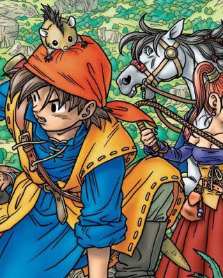 Dragon Quest (saga)
