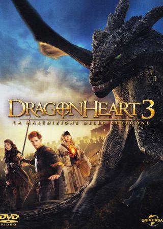 Dragonheart 3 - La maledizione dello stregone