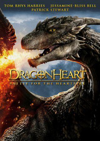 Dragonheart 4 - La battaglia per l'Heartfire