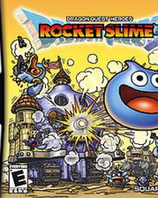 Dragonquest: Rocket Slime