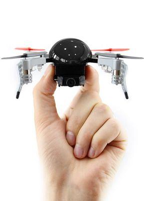 Le ultime novità dal mondo dei droni